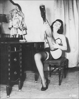 Bettie Page picture G827229