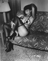 Bettie Page picture G827232