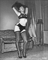 Bettie Page picture G827237