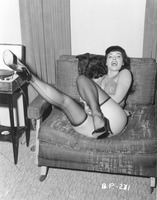 Bettie Page picture G827238