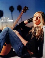Holly Williams picture G82787