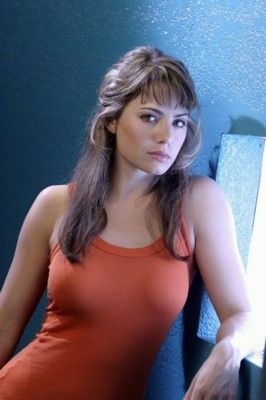 Erica Durance poster G83047