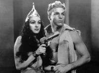 Buster Crabbe picture G830758