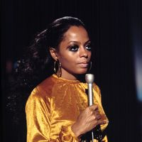 Diana Ross picture G831207