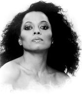 Diana Ross picture G831208