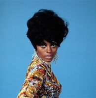 Diana Ross picture G831209