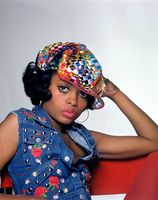 Diana Ross picture G831216