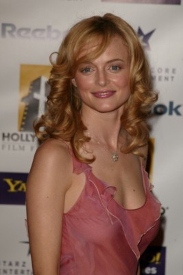 Heather Graham poster G83253