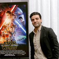 Oscar Isaac picture G834017