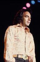 NEIL DIAMOND picture G834268