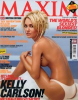 Kelly Carlson picture G83686