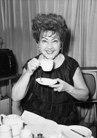 Ethel Merman picture G837265