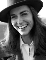 Kate Middleton picture G837410
