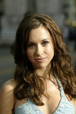 Lacey Chabert poster G83796