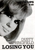 Dusty Springfield picture G838128