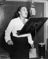 Billie Holiday picture G839324