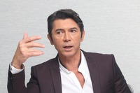 Lou Diamond Phillips picture G842278