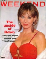 Lesley Anne Down picture G84233