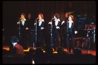 The Osmonds picture G843141