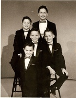 The Osmonds picture G843143