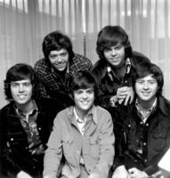 The Osmonds picture G843144