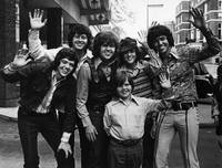 The Osmonds picture G843152