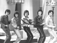 The Osmonds picture G843154