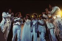 The Osmonds picture G843155