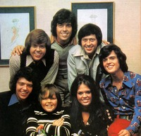 The Osmonds picture G843160