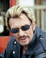 Johnny Hallyday picture G843690