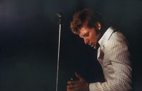 Johnny Hallyday picture G843693