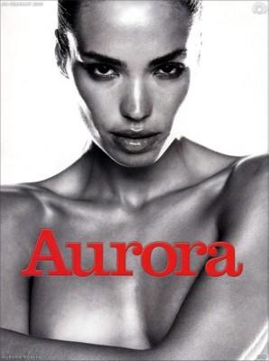 Aurora Robles poster G8436