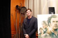Benjamin Walker picture G843966