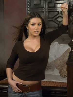 Lucy Pinder poster G84451