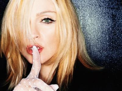 Madonna poster G84506
