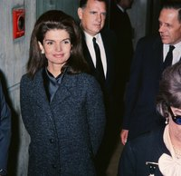 Jacqueline Kennedy Onassis picture G845218