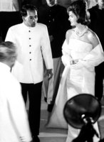 Jacqueline Kennedy Onassis picture G845220