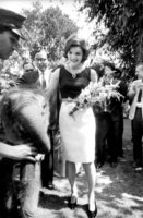 Jacqueline Kennedy Onassis picture G845225