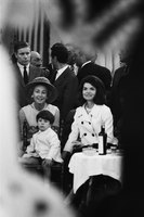 Jacqueline Kennedy Onassis picture G845226