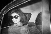 Jacqueline Kennedy Onassis picture G845227