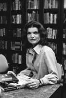 Jacqueline Kennedy Onassis picture G845228