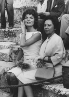 Jacqueline Kennedy Onassis picture G845230