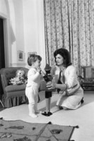 Jacqueline Kennedy Onassis picture G845231