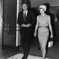 Jacqueline Kennedy Onassis picture G845233