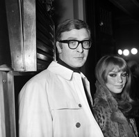 Michael Caine picture G845746