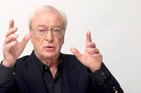 Michael Caine picture G845752