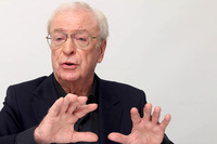 Michael Caine picture G845755