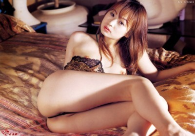 Aya Otosaki poster G8457
