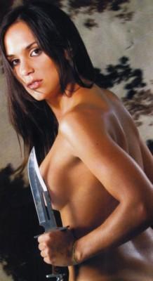 Maria Antonieta Castillo poster G84628