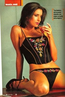 Maria Jose poster G84634
